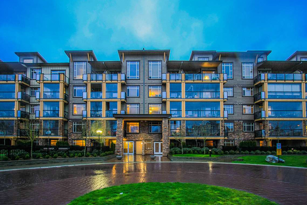 Yorkson Creek Condos - Langley