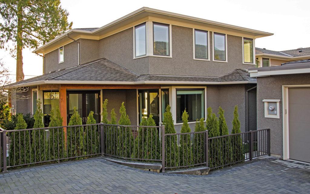 Inglewood II - West Vancouver