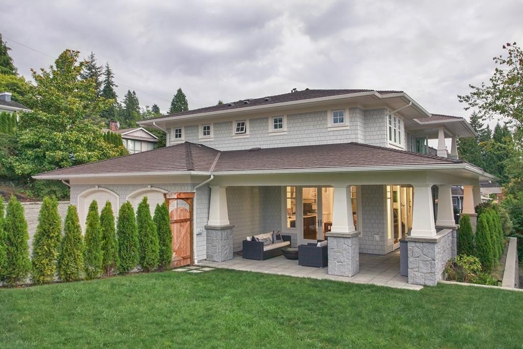 Lawson - West Vancouver